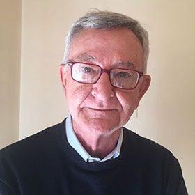 Stefano Porciani
